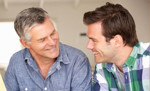 Семейная притча - Отец и сын