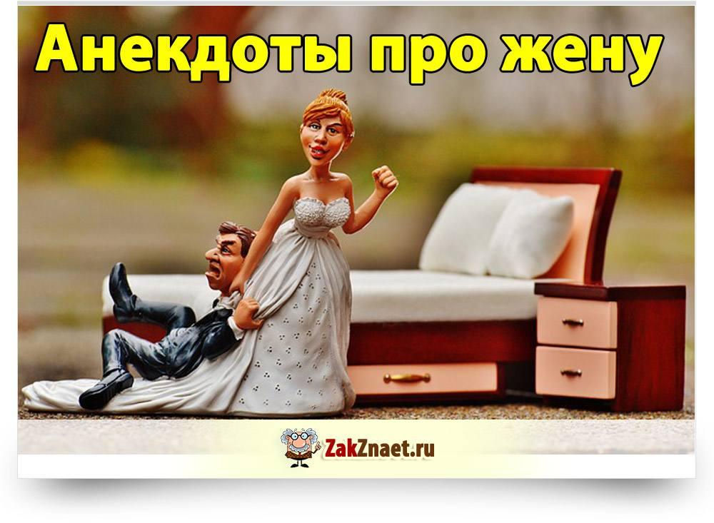 Анекдот про мужа фото