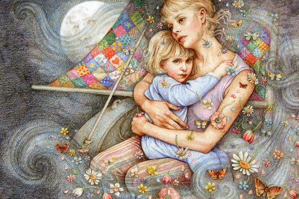 Семейный гороскоп на 2018 год - для Девы