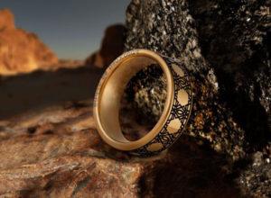 Самая лучшая притча царя Соломона - о кольце