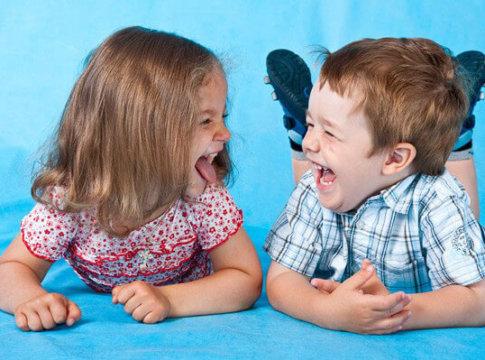 Очень смешные анекдоты для детей