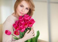 с 8 марта поздравления для женщин