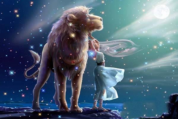 гороскоп на 2018 год для льва мужчины