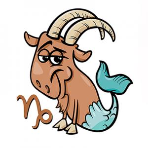 Общий гороскоп для Козерога на 2018 год